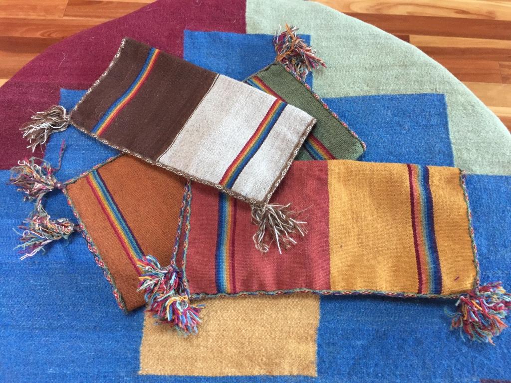 Suyu - Two Panel Cloths