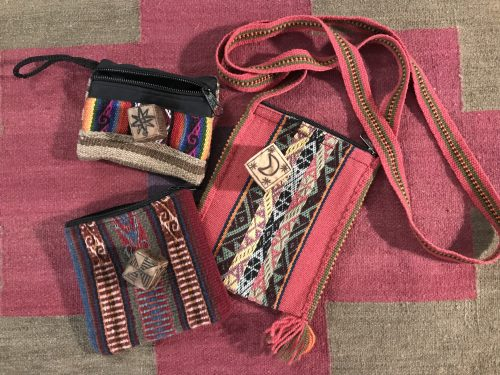 NEWLY ARRIVED -- Andean Dice -Just in time for gift giving