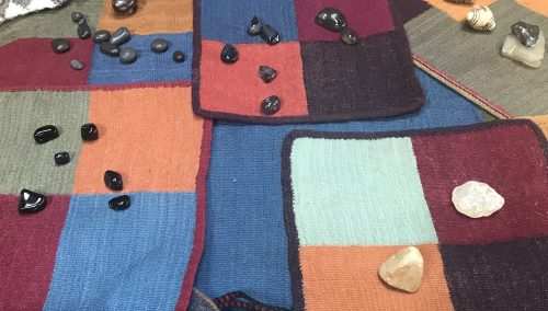 Four Quarter Cloths, or Tawantinsuyu -15% off - Support The Weavers of Peru's Sacred Valley